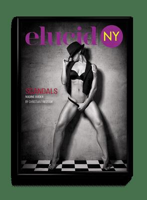Publication ELUCID March 2017