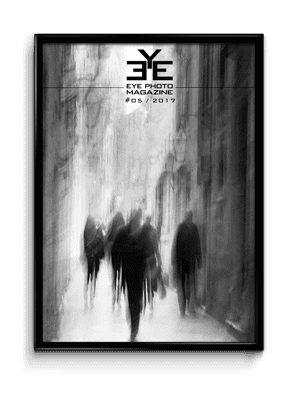 Publication EYE Photo Magazine December 2017