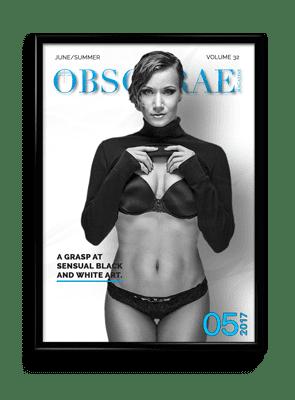 Publication OBSCURAE Juni 2017